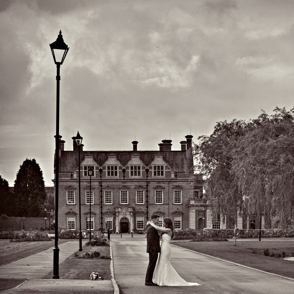 Acklam Hall Wedding Photographer
