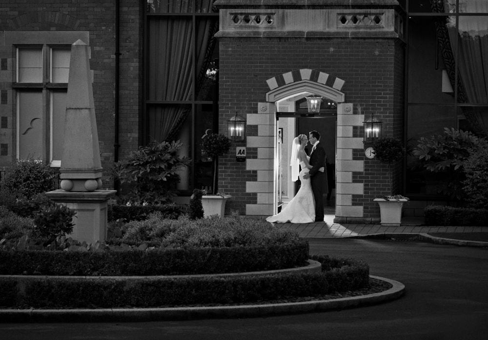Rockliffe Hall wedding photography