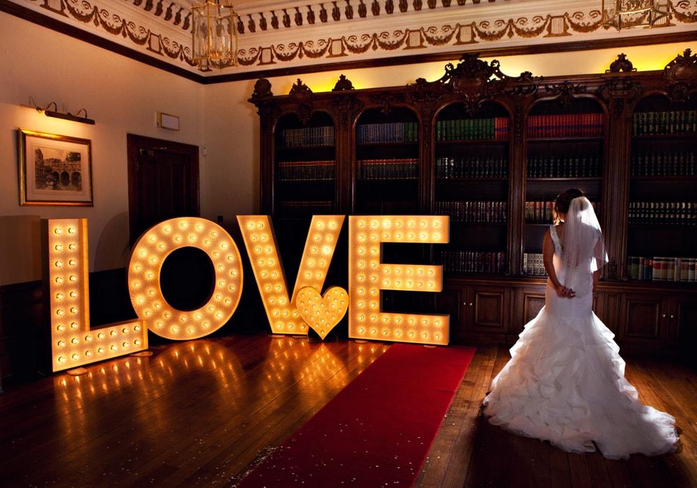 Rudby Hall wedding photographer